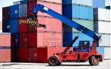 Containertruck Cursus